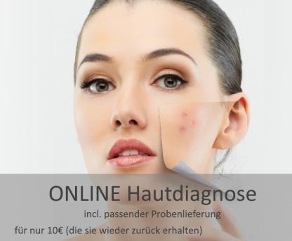 Frische, gesunde Gesichtshaut dank professioneller Hautanalyse